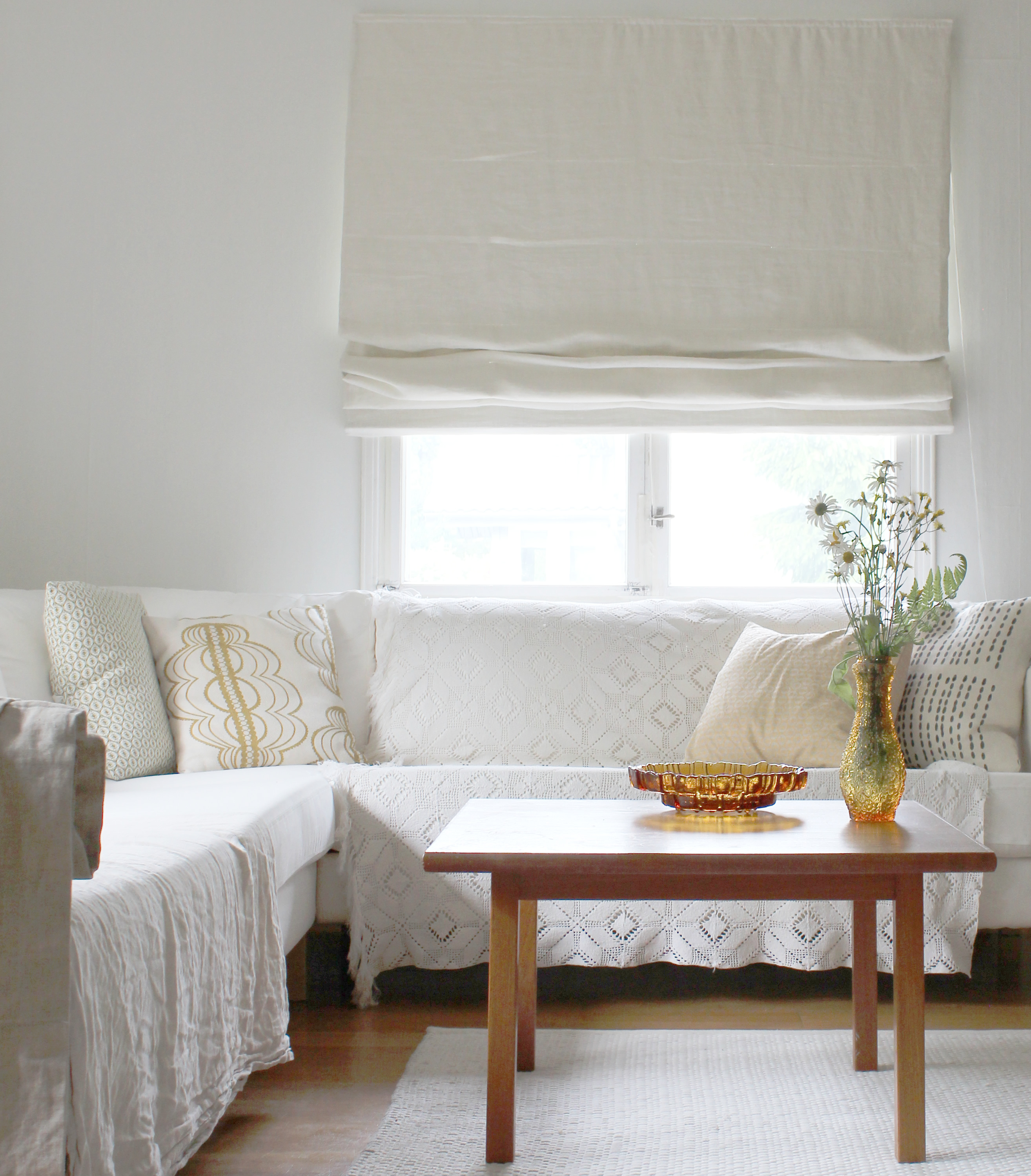 Scandinavian Ready Made Curtains Home Styled By Ada Ina Designer Interior Fabrics