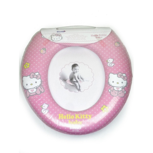 Toilet Seats - hello kitty potty