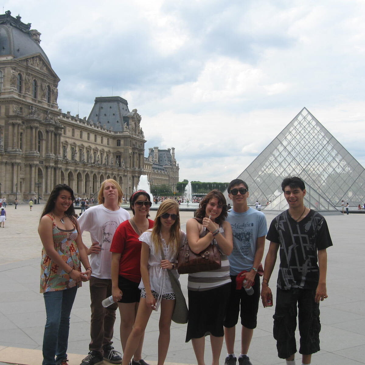Springfield Louvre