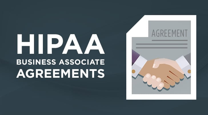 Hhs sample business associate agreement