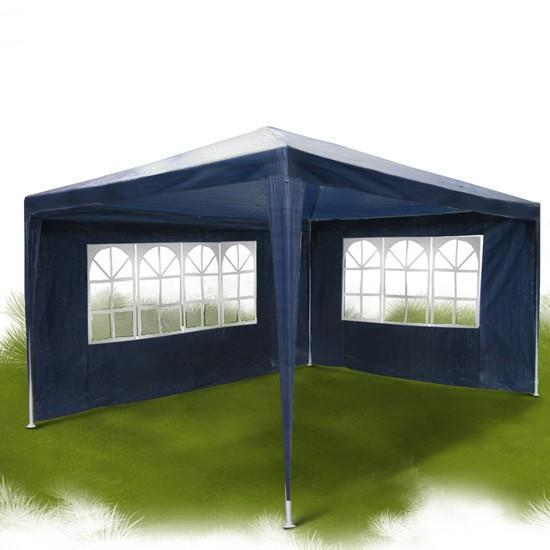 Prieel Partytent Partytent 3 X 4 - Linggo-trading