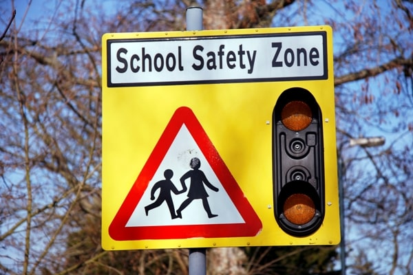 Car Safety Oshawa Slow Down School Zone Safety Reminders Michelle Linka