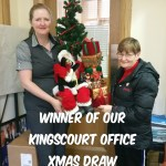 link credit union xmas winner