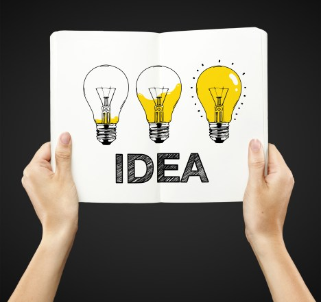 Ideation Bulb