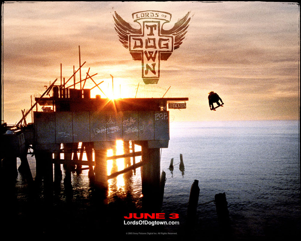 Earthquake Hd Wallpaper The Linson Company Lords Of Dogtown 2005