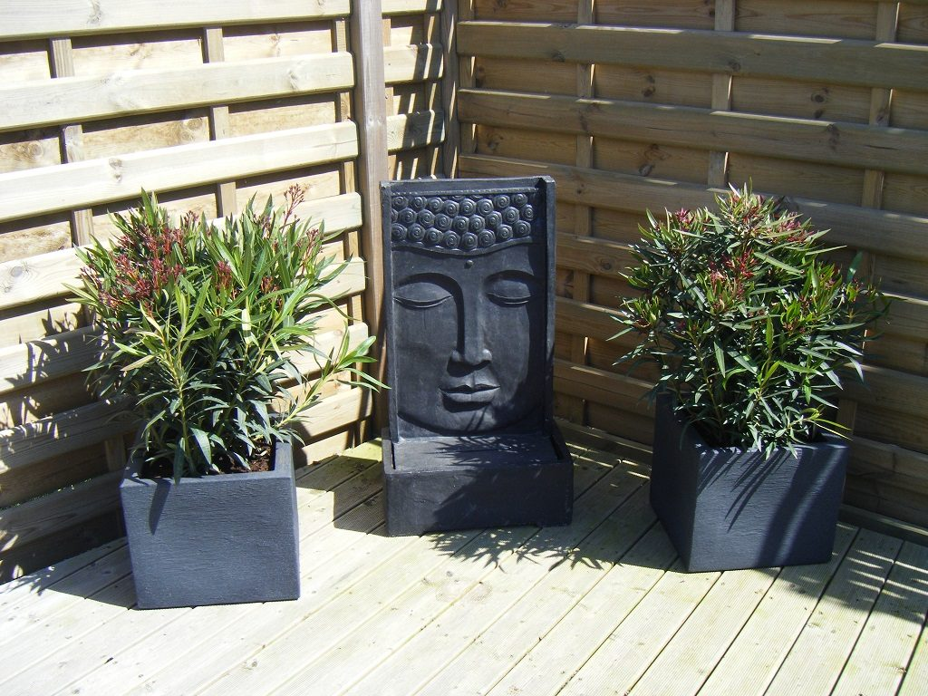 Idee Terrasse Zen | Deco Amenagement Exterieur Idee Deco Terrasse ...