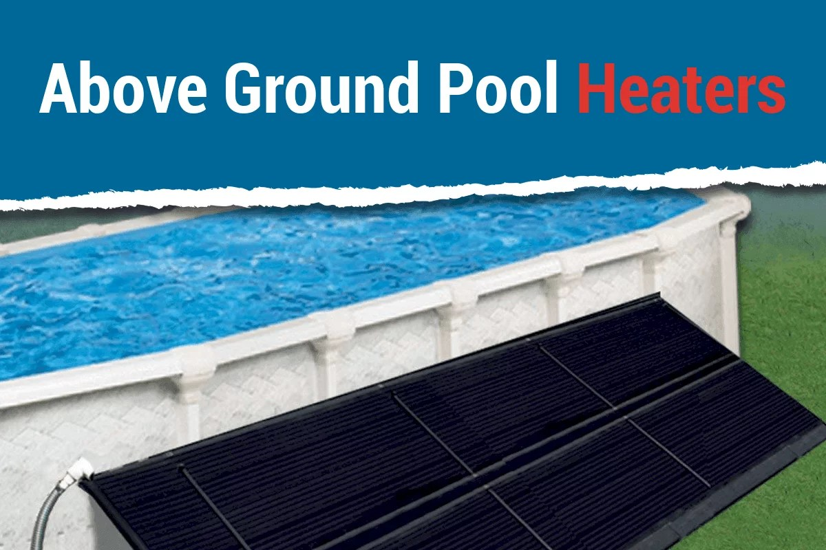 Pool Solarplane 4 X 8 Best Above Ground Pool Heater In 2019 Reviews Buying Guide