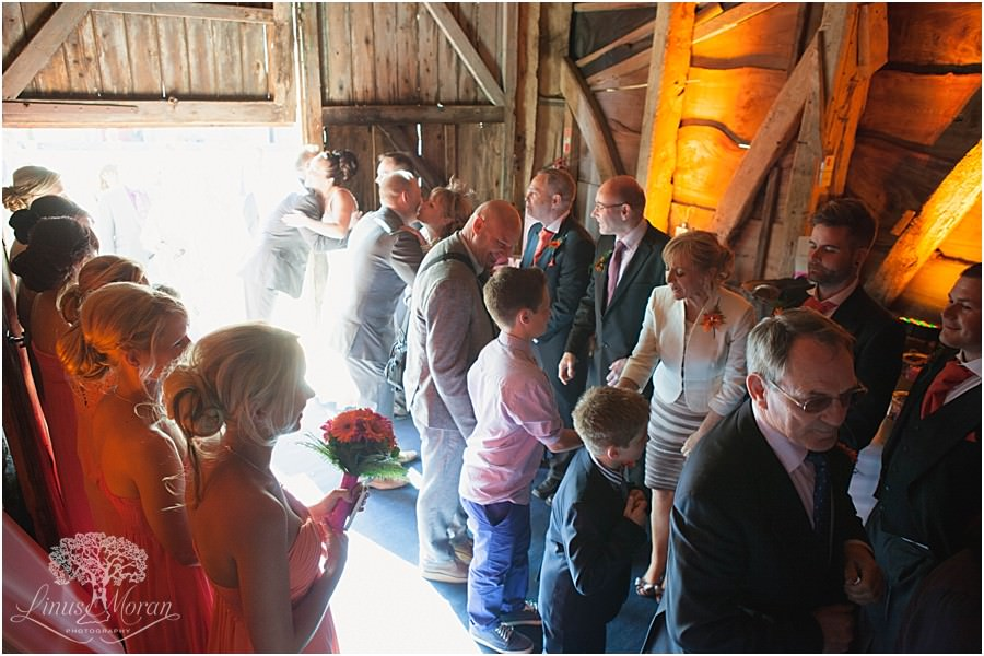 Stockbridge Farm Barn Wedding (23)