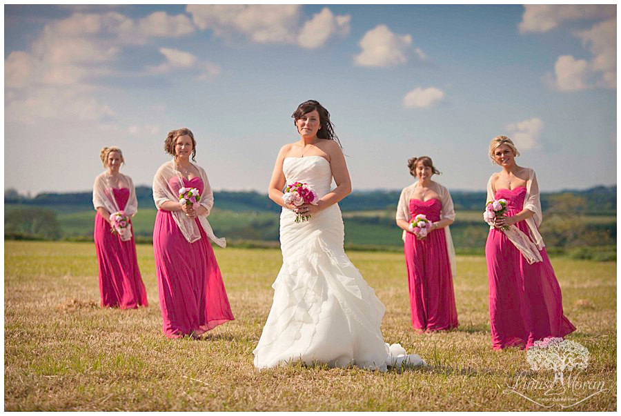 Wedding Photography in Bridport