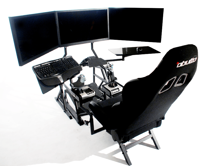 Need 3 Best Of The Best Monitors For Racing Setup