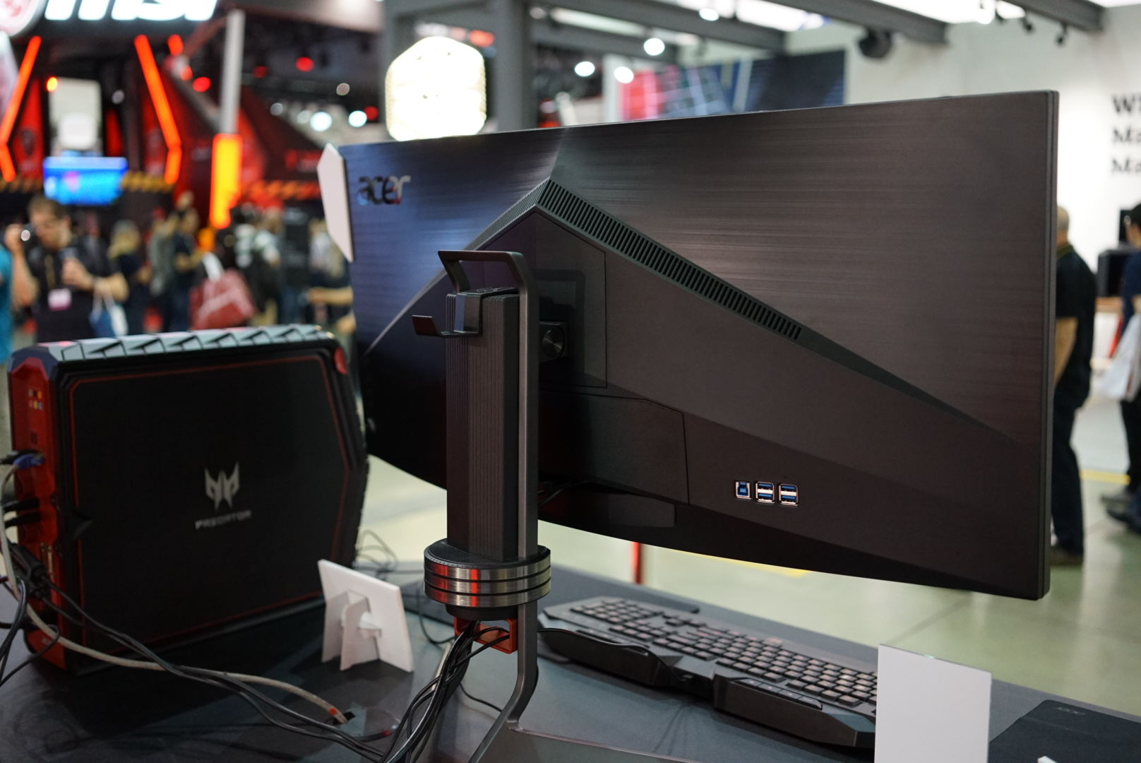 new acer ultrawide predator x34p tech news