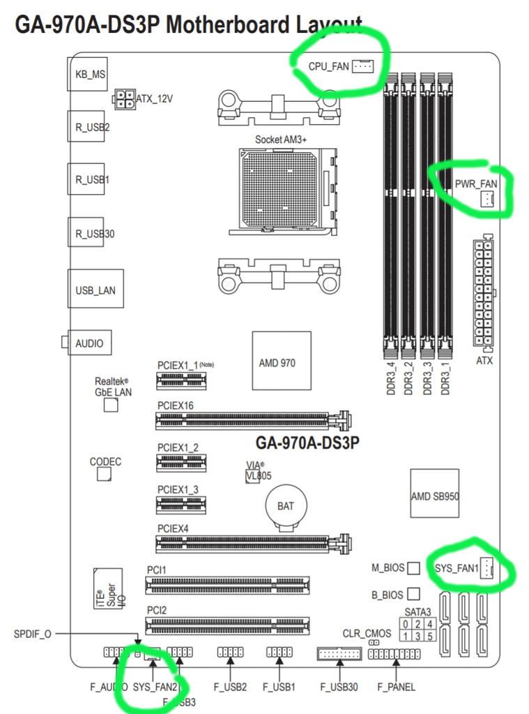 antec sl350 wiring diagram