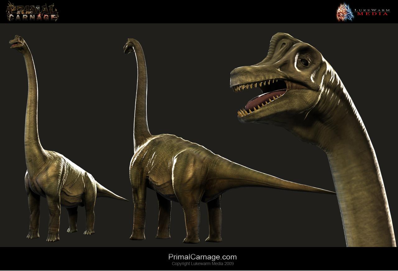 Walking With Dinosaurs 3d Wallpaper Primal Carnage Linux Gaming News