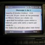 Internet en tu celular