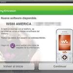 Recuperando un Sony Ericsson W580i que no enciende