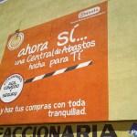 Agil, cómodo y seguro – el estacionamiento de Abastos de Torreón