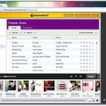 Música en línea con Grooveshark