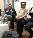 Patrice Verry, André-François Ruaud, Meddy Ligner, LD