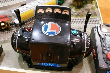 Lionel Train Wiring - Wwwcaseistore \u2022