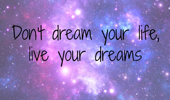 Make Your Own Quote Wallpaper Free For Real Though Dreams Are Hard Lions Krav Magalions