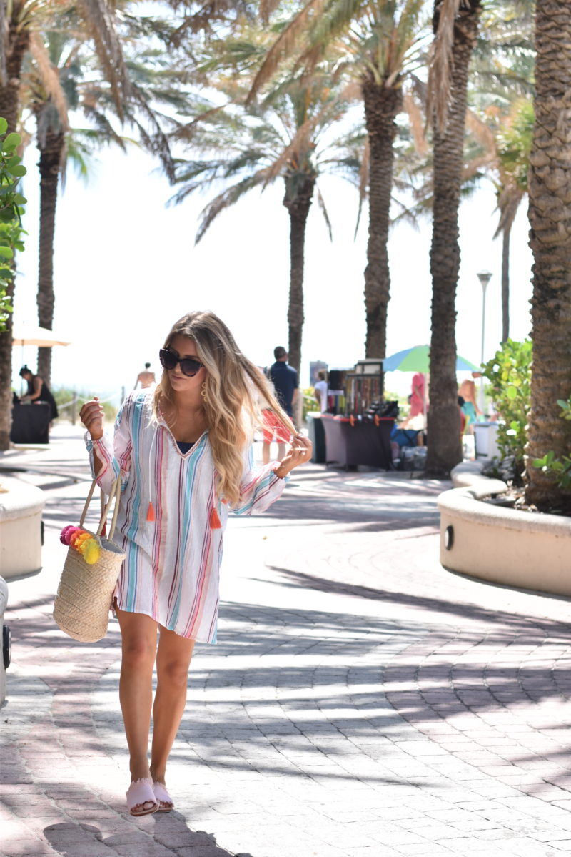 Piccola Cucina Miami Beach What We Do At Miami Swim Week Lipstick Heels And A Baby
