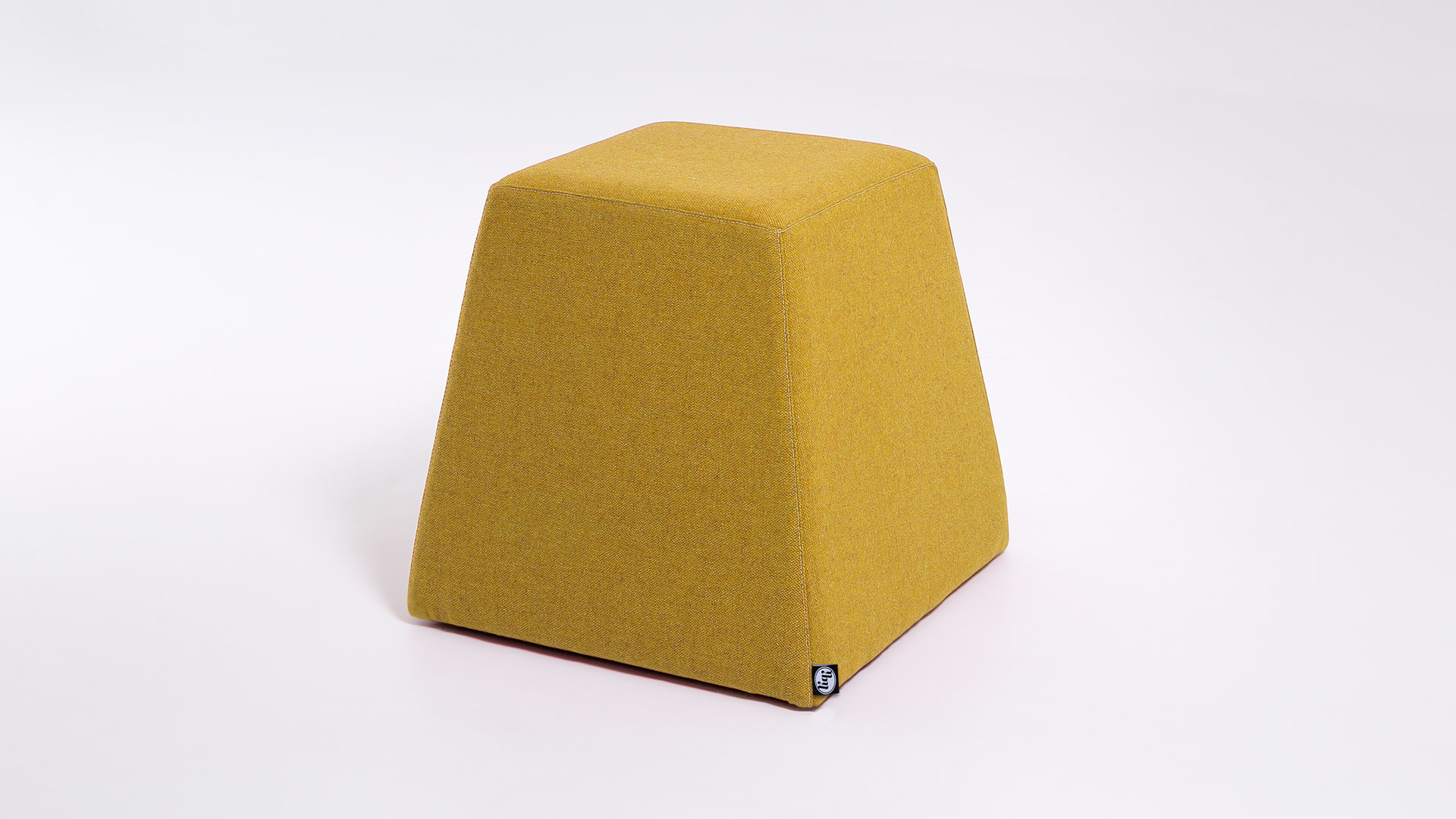 Padded Stool Upholstered Stools Office Breakout Furniture Padded Stool