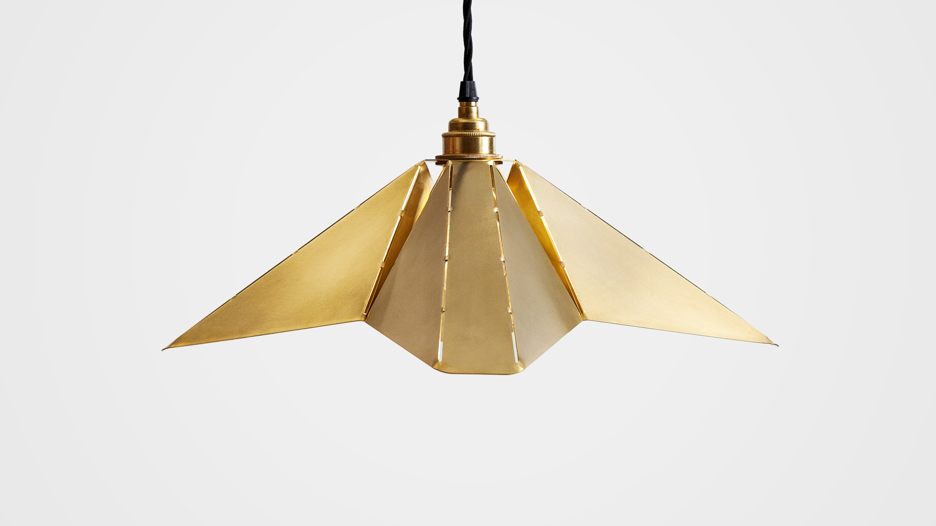 Pendant Lighting Geometric Light Shade Unusual Ceiling Lights Modern Pendant