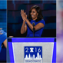 Michelle Obama's DNC Speech Was One For The Record Books