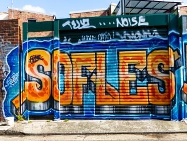 Newtown - Sofles