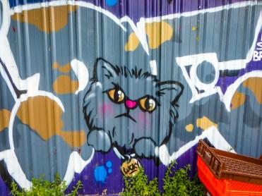 Newtown - Lucky Kitty
