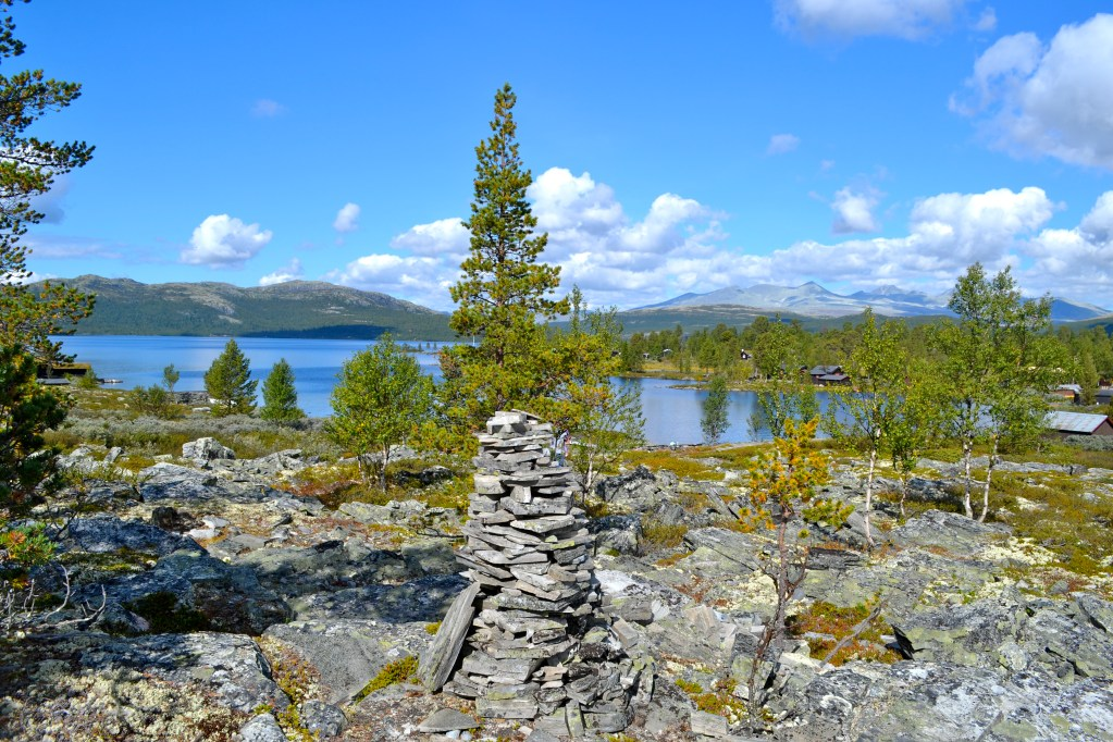Lisa eats Norway: Hiking in Rondane National Park
