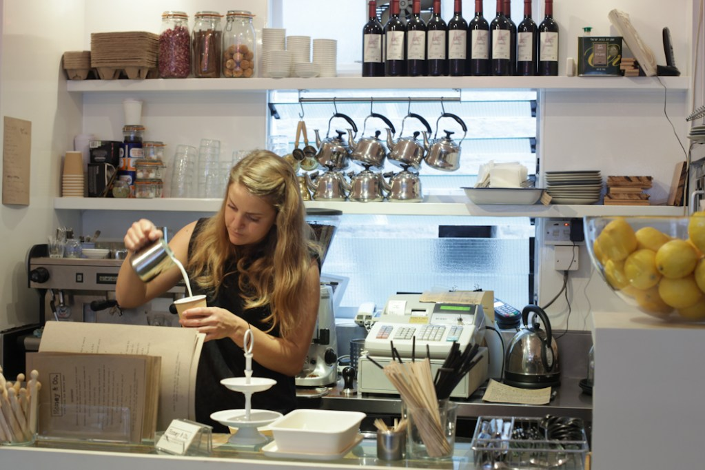 10 of the best coffee shops in Adelaide