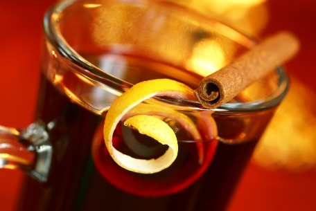 Winter Warmers: A Festive Recipe for Mulled Wine