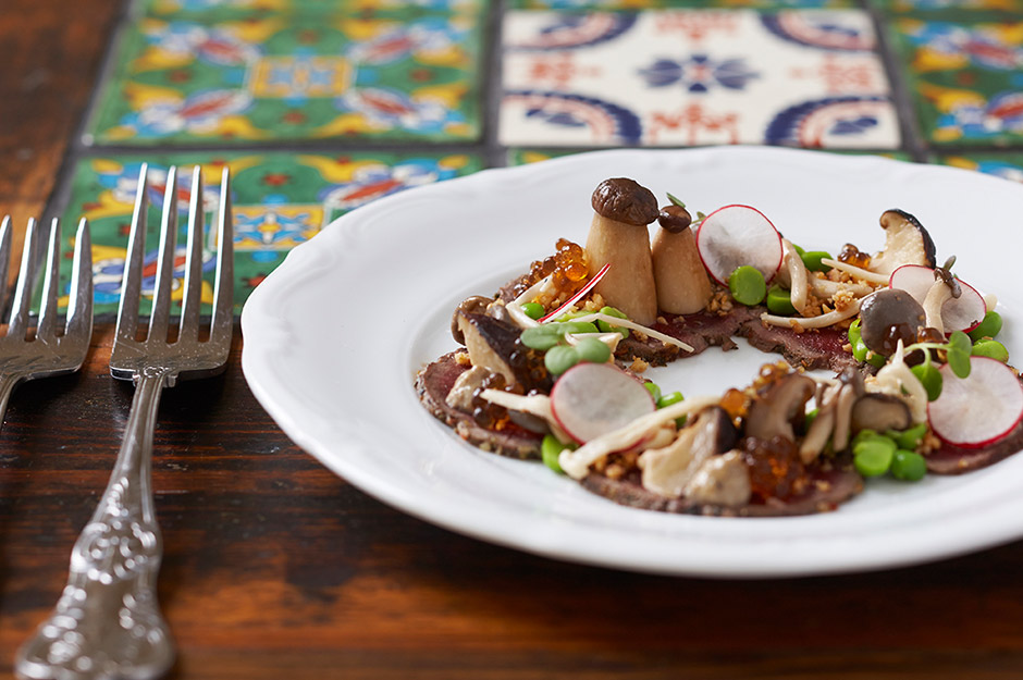 Epocha, Carlton – Restaurant Review