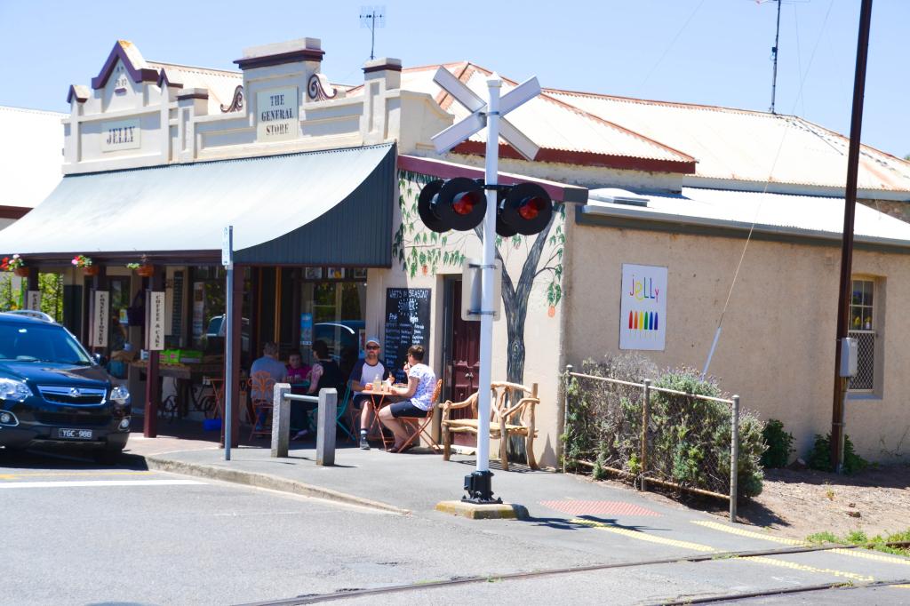 A Summer Getaway to Port Elliot, South Australia