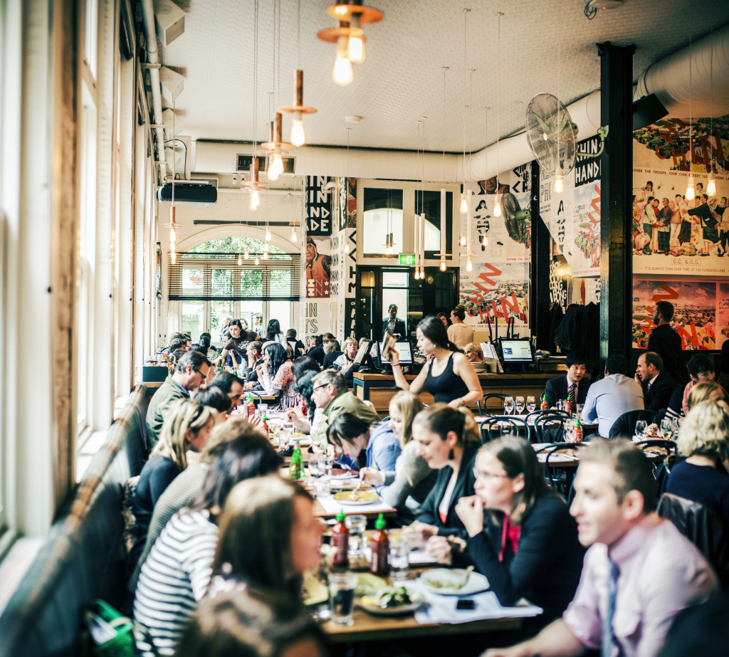 Restaurant Review: Chin Chin, Melbourne