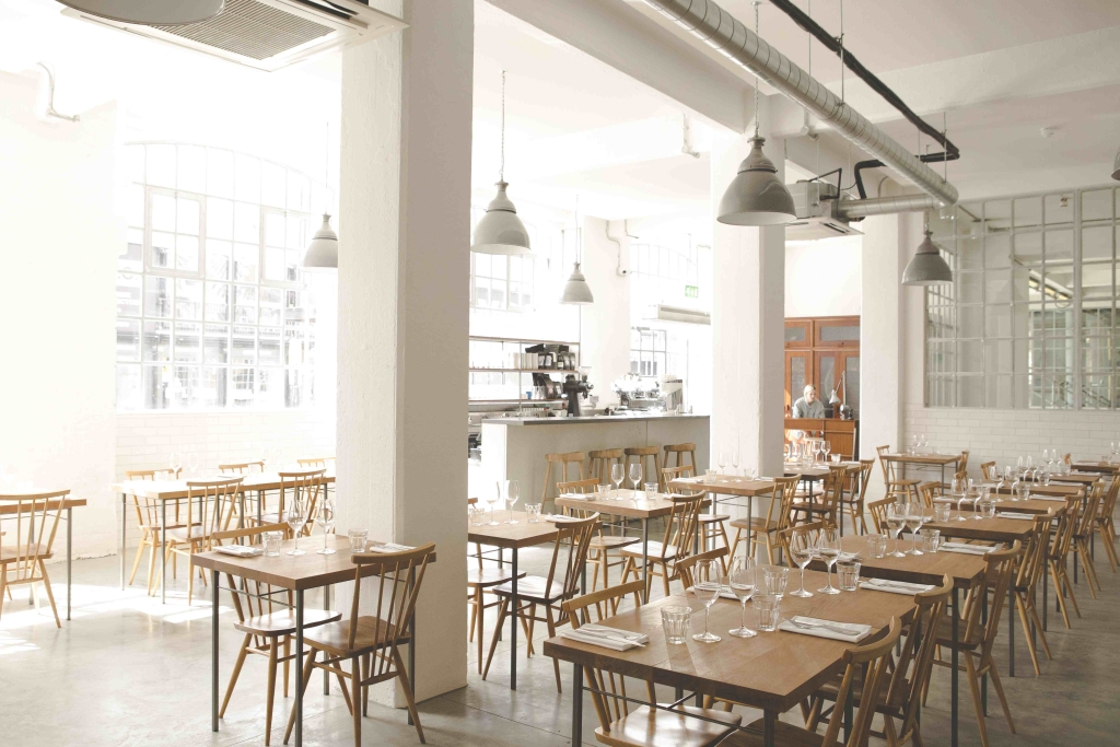 Lyles Shoreditch Restaurant Review