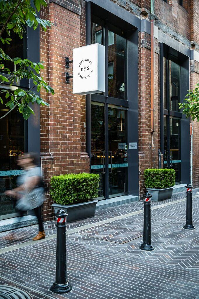 Kensington Street Social review