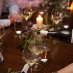 The Forager Dinner Oakridge Wines