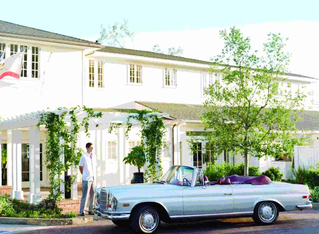 Belmond El Encanto Hotel Review- Santa Barbara