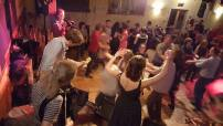 Bristol Ceilidh with the Molecatchers at the Southbank Club