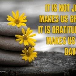 Thanks Living Choose Joy