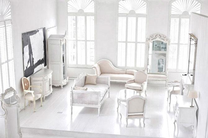 modern french furniture