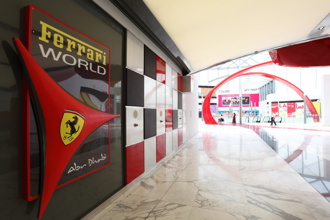 ferrari-world-uae