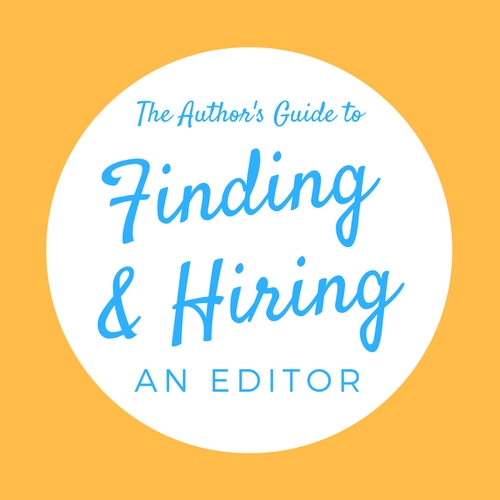 The editing and revision process for self-publishers Lisa Poisso