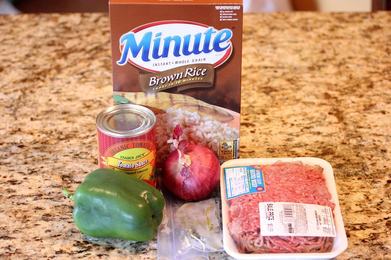 20 Minute Spanish Rice - Lisa's Dinnertime Dish for Great