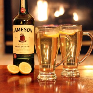 Jameson Hot Toddy – The Perfect Winter Warmer