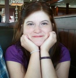 Mara Author Pic
