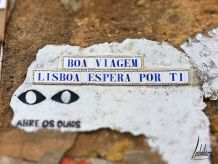 Belvédère Nossa Senhora do Monte. Juillet 2013