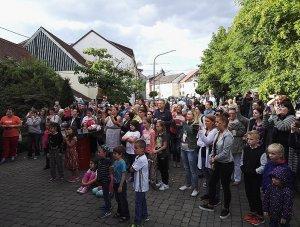 Brunnenfest 2